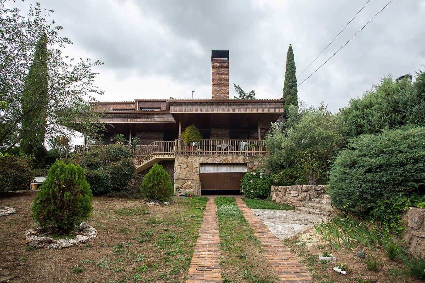 chalet en soto-del-real · sotosierra 575000€