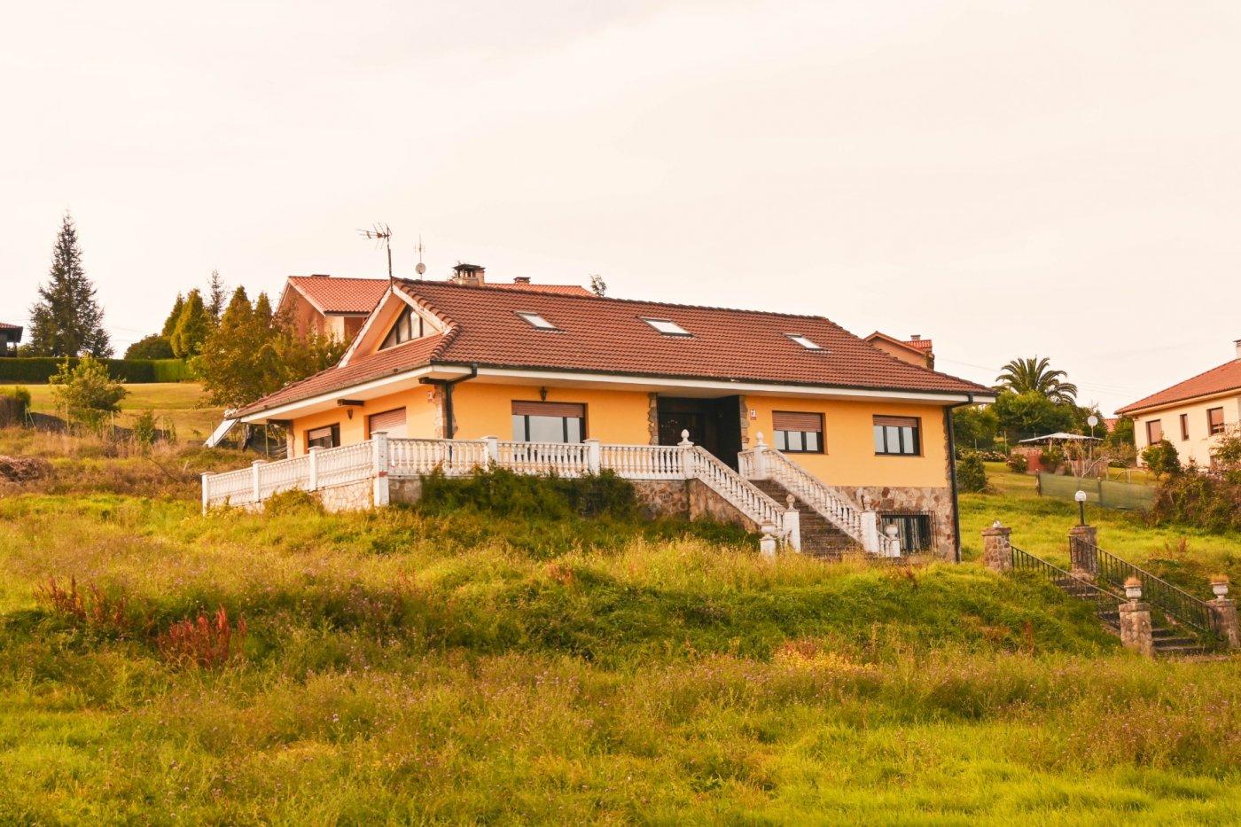 casa en castrillon · castrillon 265000€