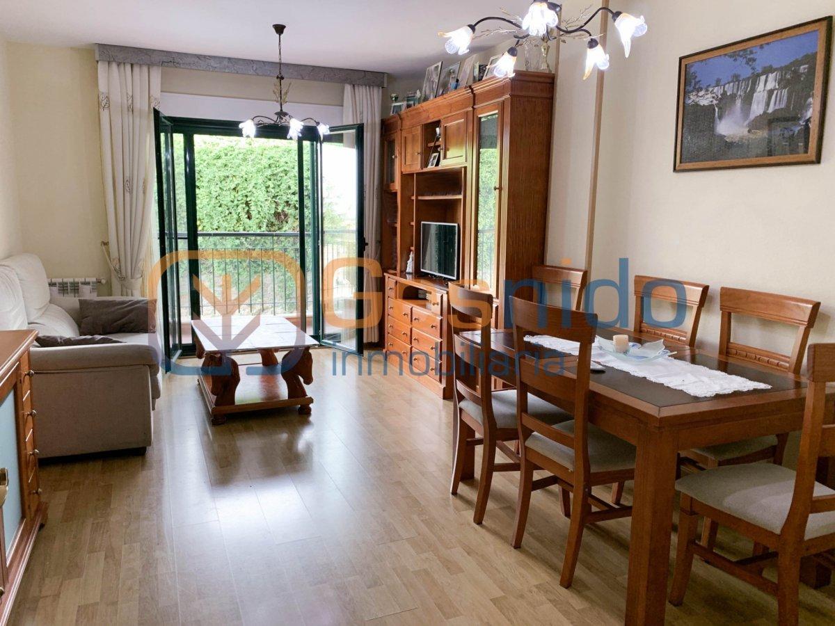 Duplex for sale in Junto al rancho, Torrecaballeros