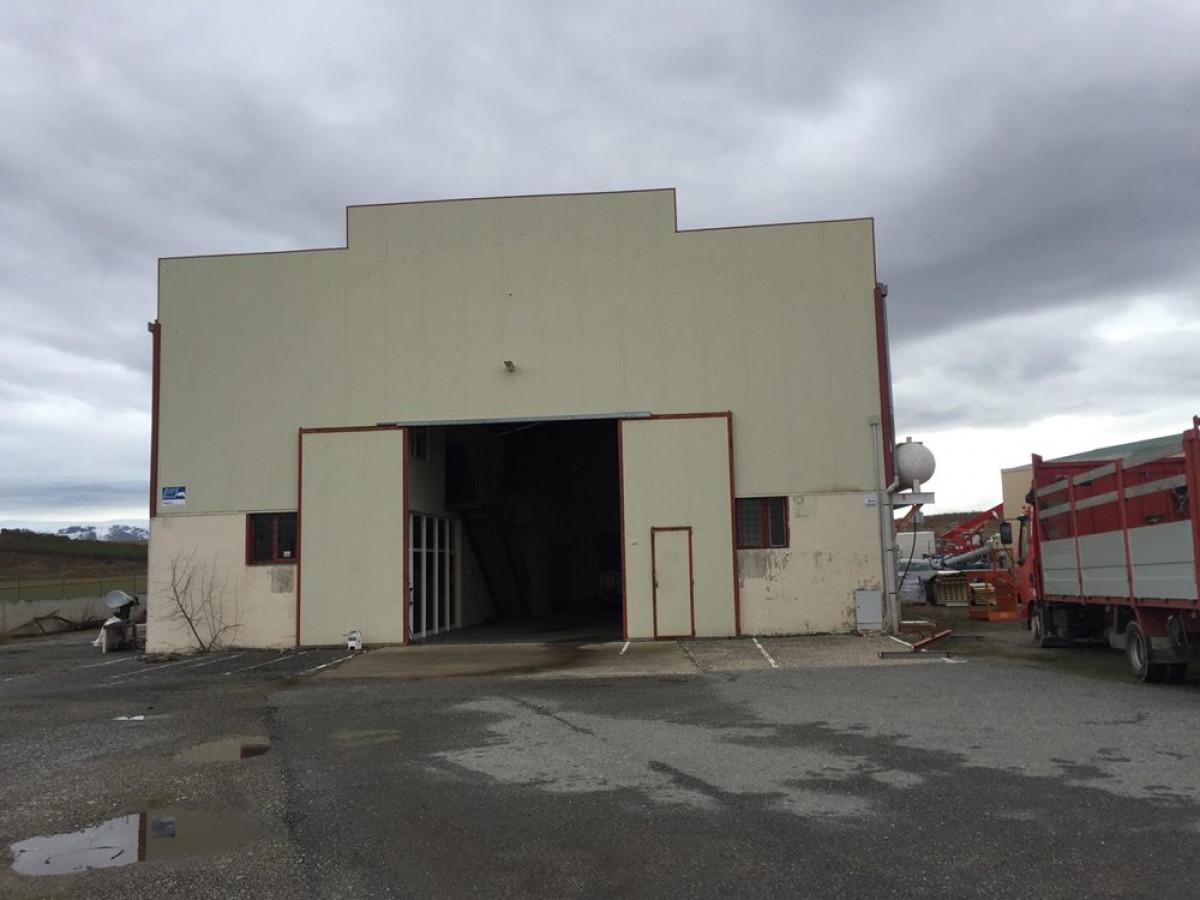 Warehouse for rent in Valseca, Valseca