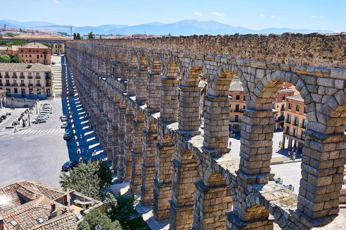 Business for rent in Casco antiguo, Segovia