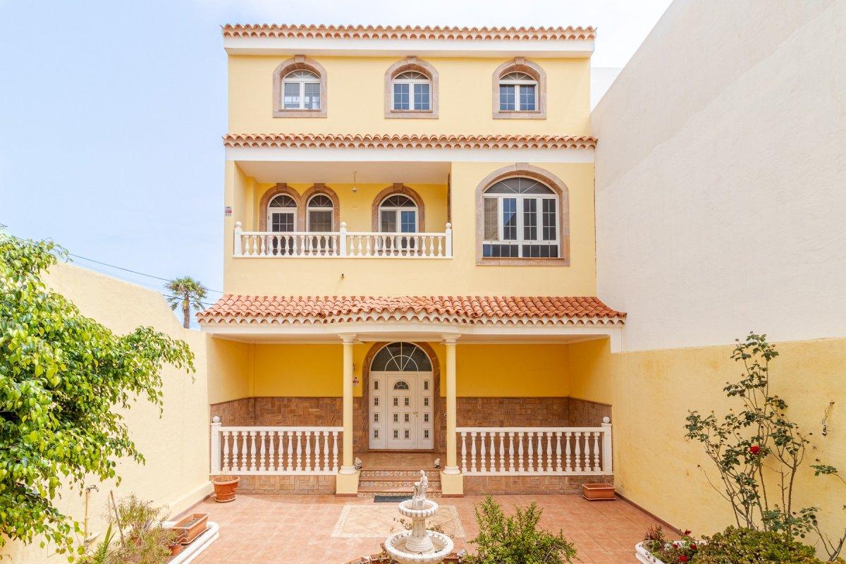 casa en las-palmas-de-gran-canaria · los-giles 372000€