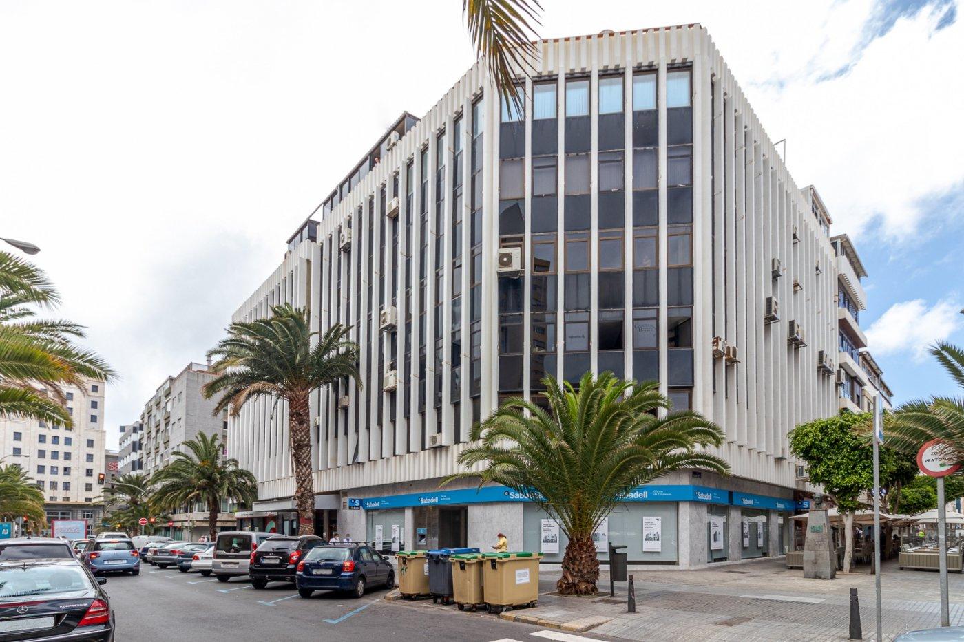 oficina en las-palmas-de-gran-canaria · santa-catalina 289000€