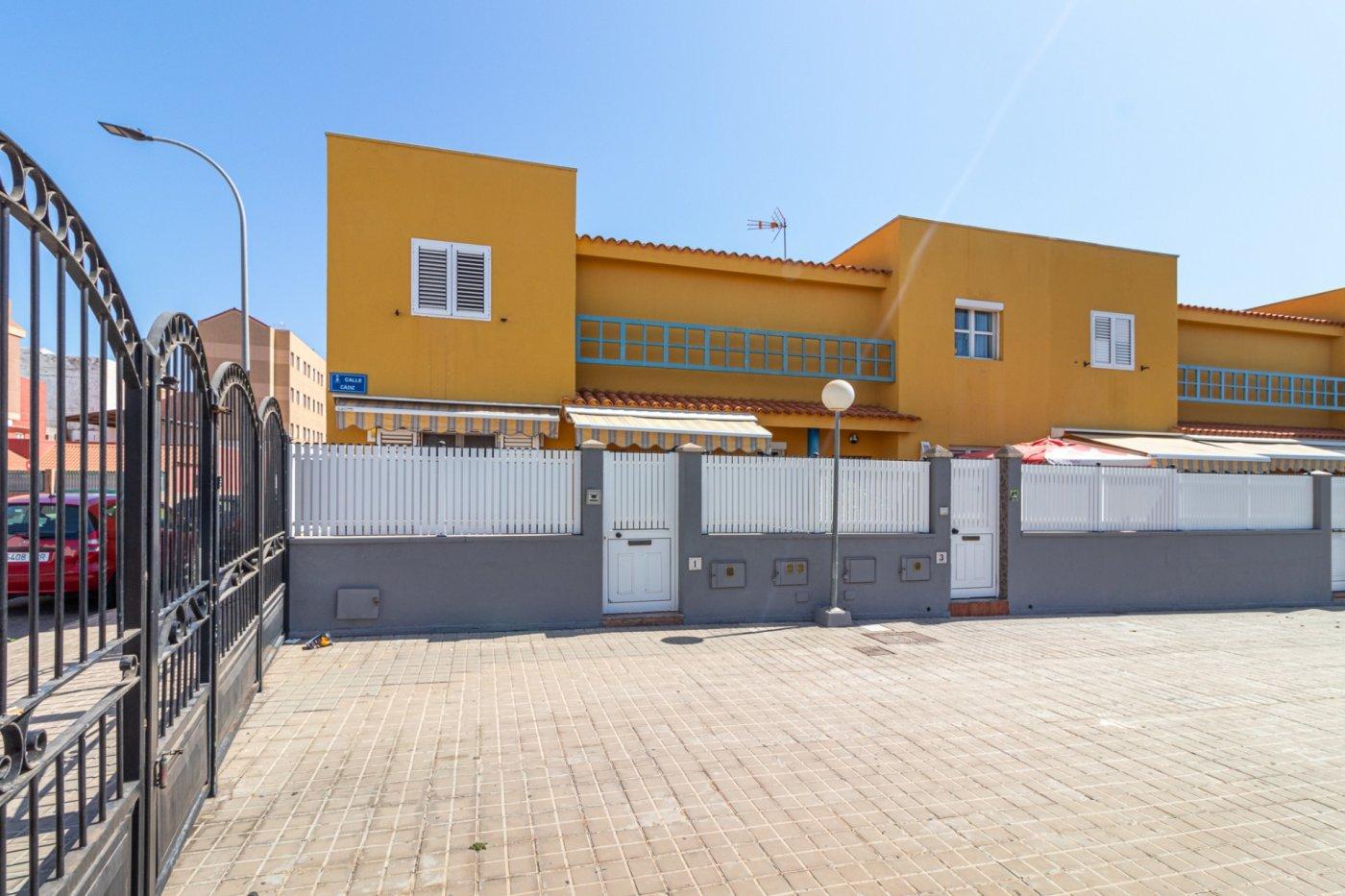 piso-tipo-duplex en santa-lucia-de-tirajana · el-canario 150000€