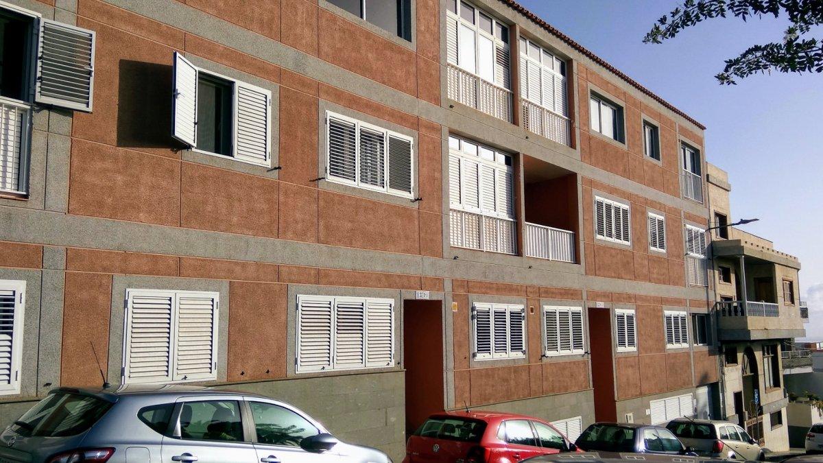 piso en ingenio · ingenio-(caso-urbano)-centro 98000€