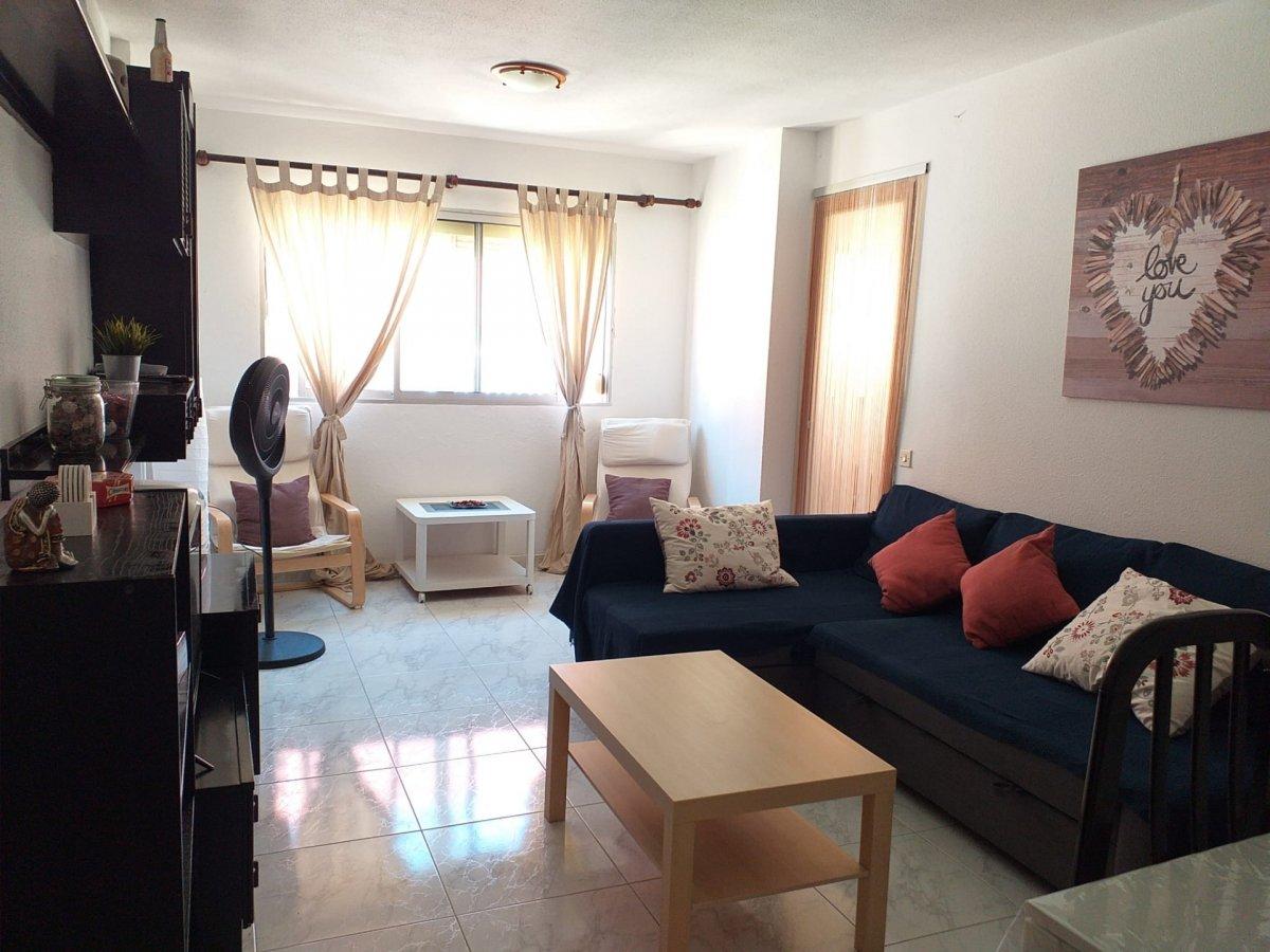 piso en san-bartolome-de-tirajana · maspalomas 750€