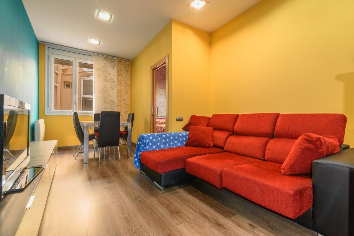 piso en barcelona · eixample 199000€