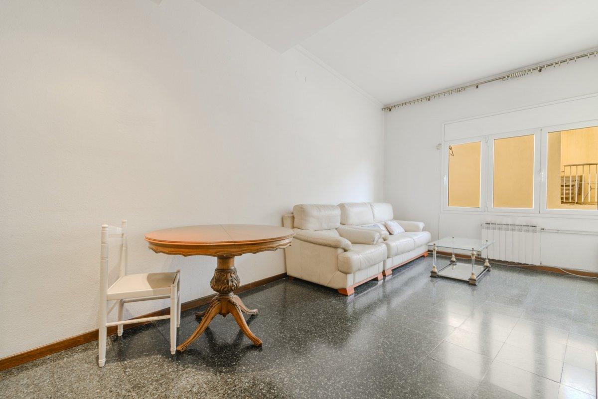 piso en barcelona · sants 315000€