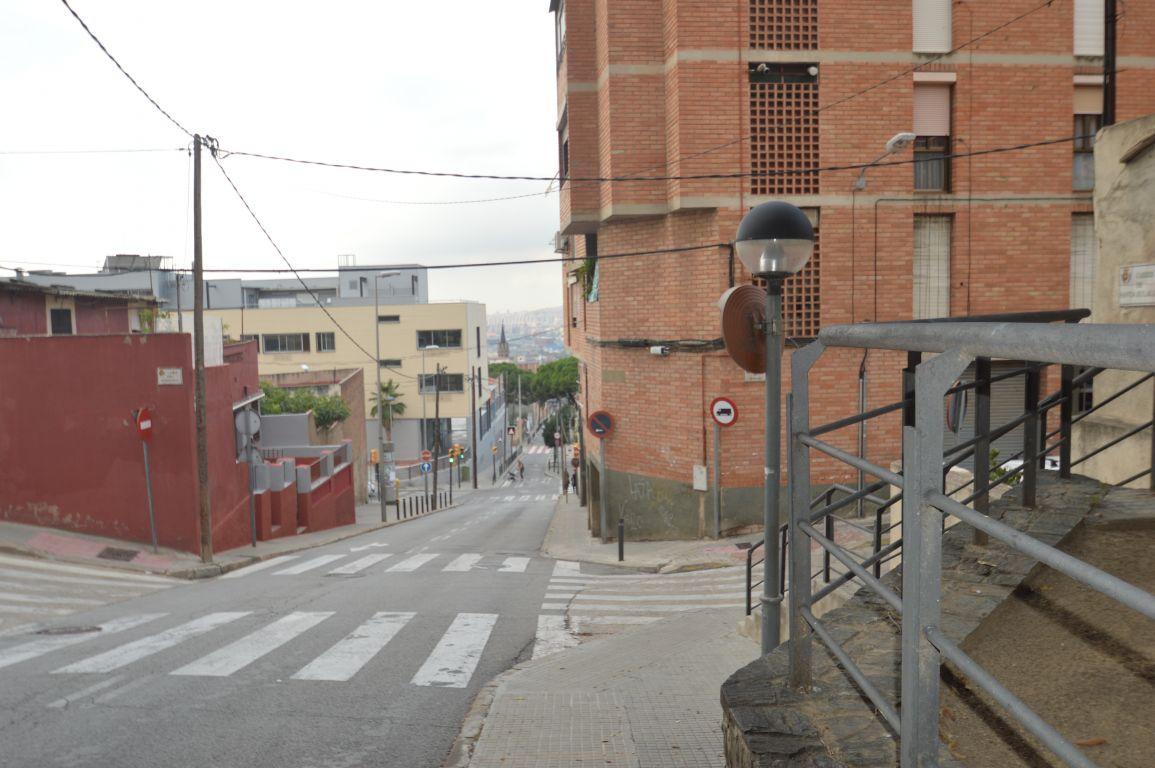 Parcela rústica en venta en Santa Coloma de Gramenet