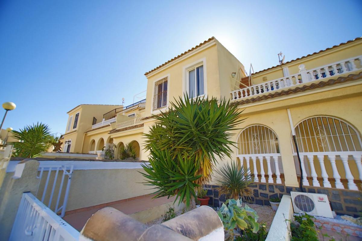 bungalow en gran-alacant · serena 99500€