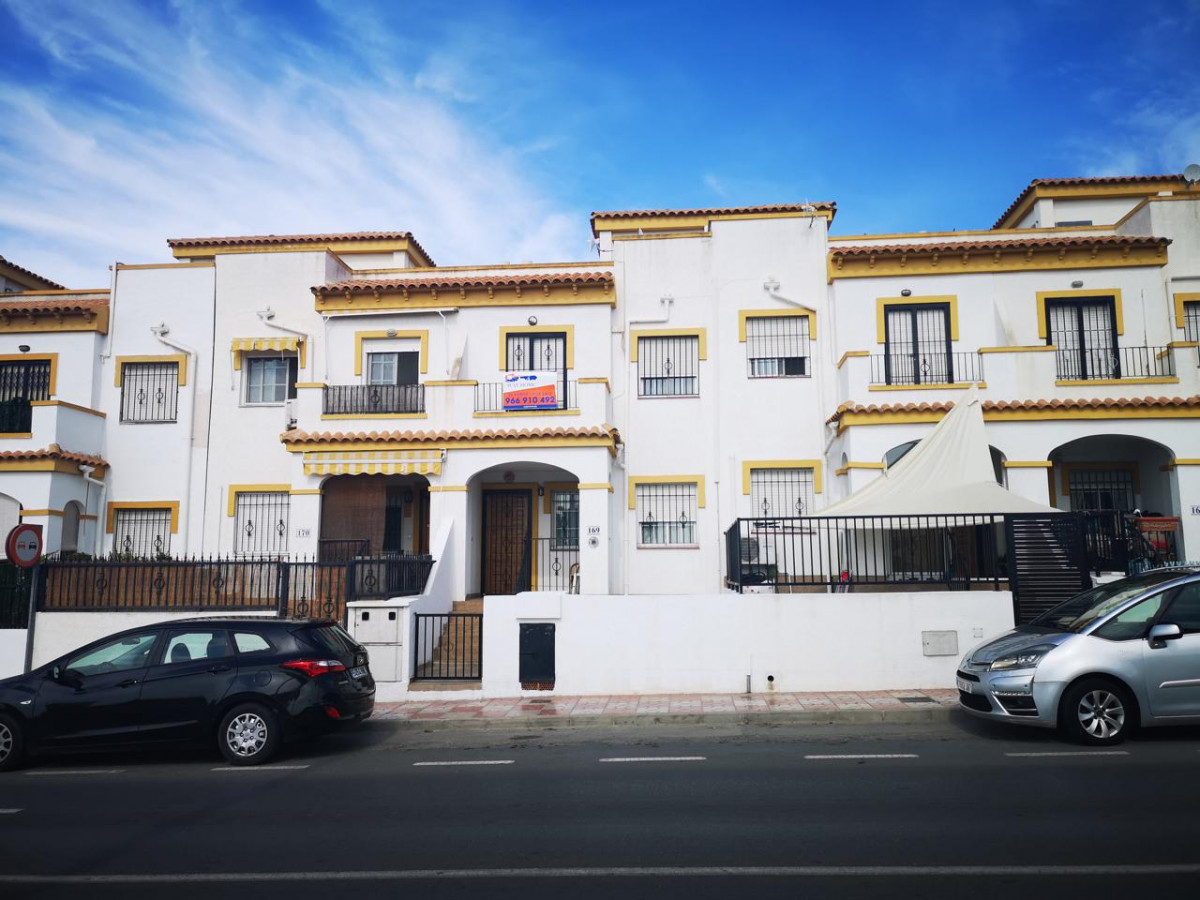 bungalow en gran-alacant · altomar-i 129500€