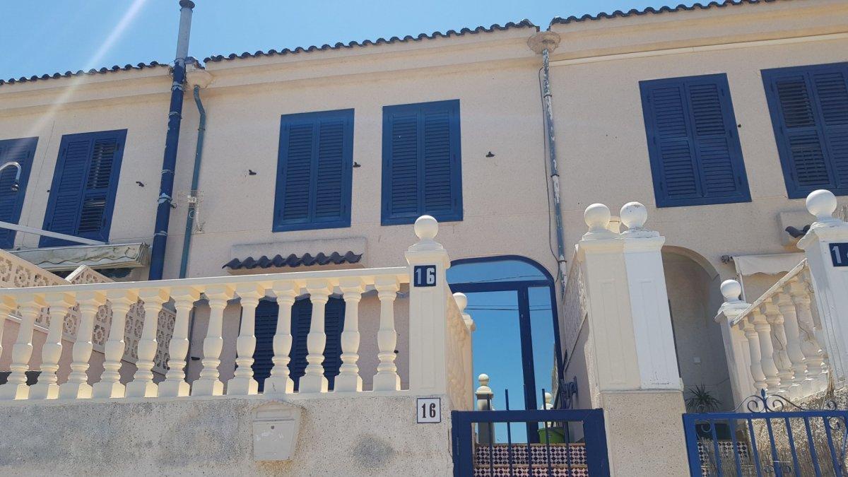 bungalow en gran-alacant · sol-y-playa 110000€