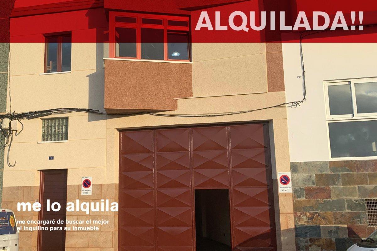 business-premises en las-palmas-de-gran-canaria · las-torres 0€