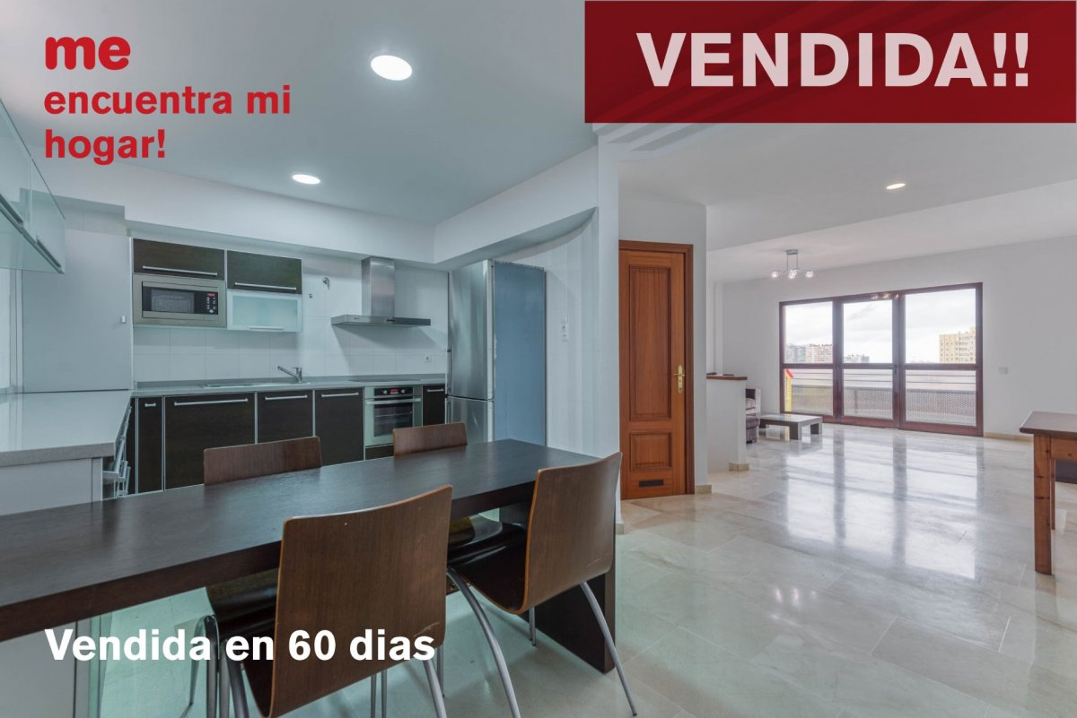 penthouse-duplex en las-palmas-de-gran-canaria · las-palmas-de-gran-canaria 273000€
