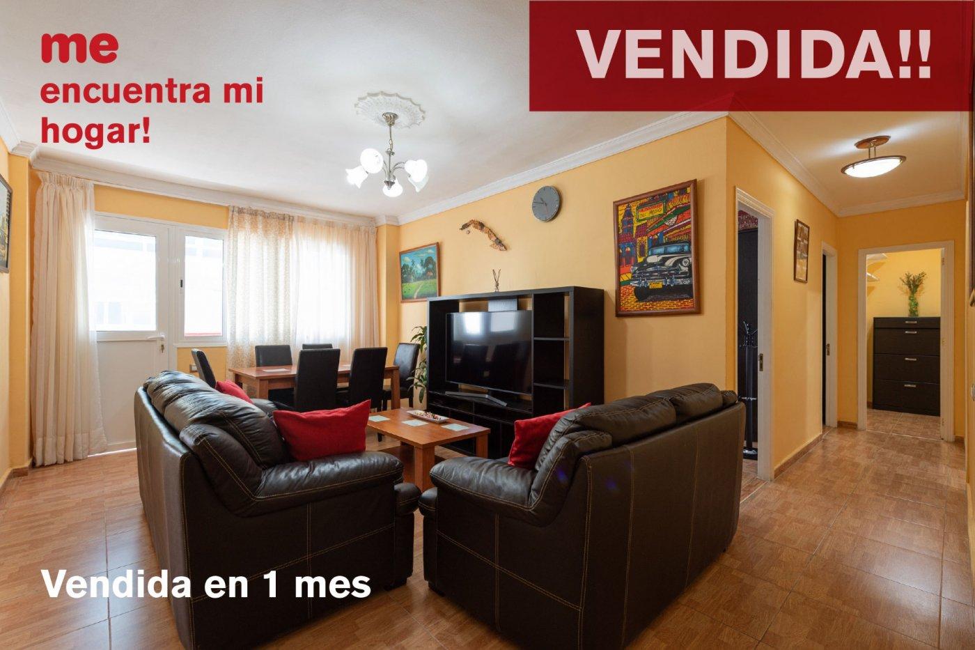 flat en las-palmas-de-gran-canaria · escaleritas 135000€