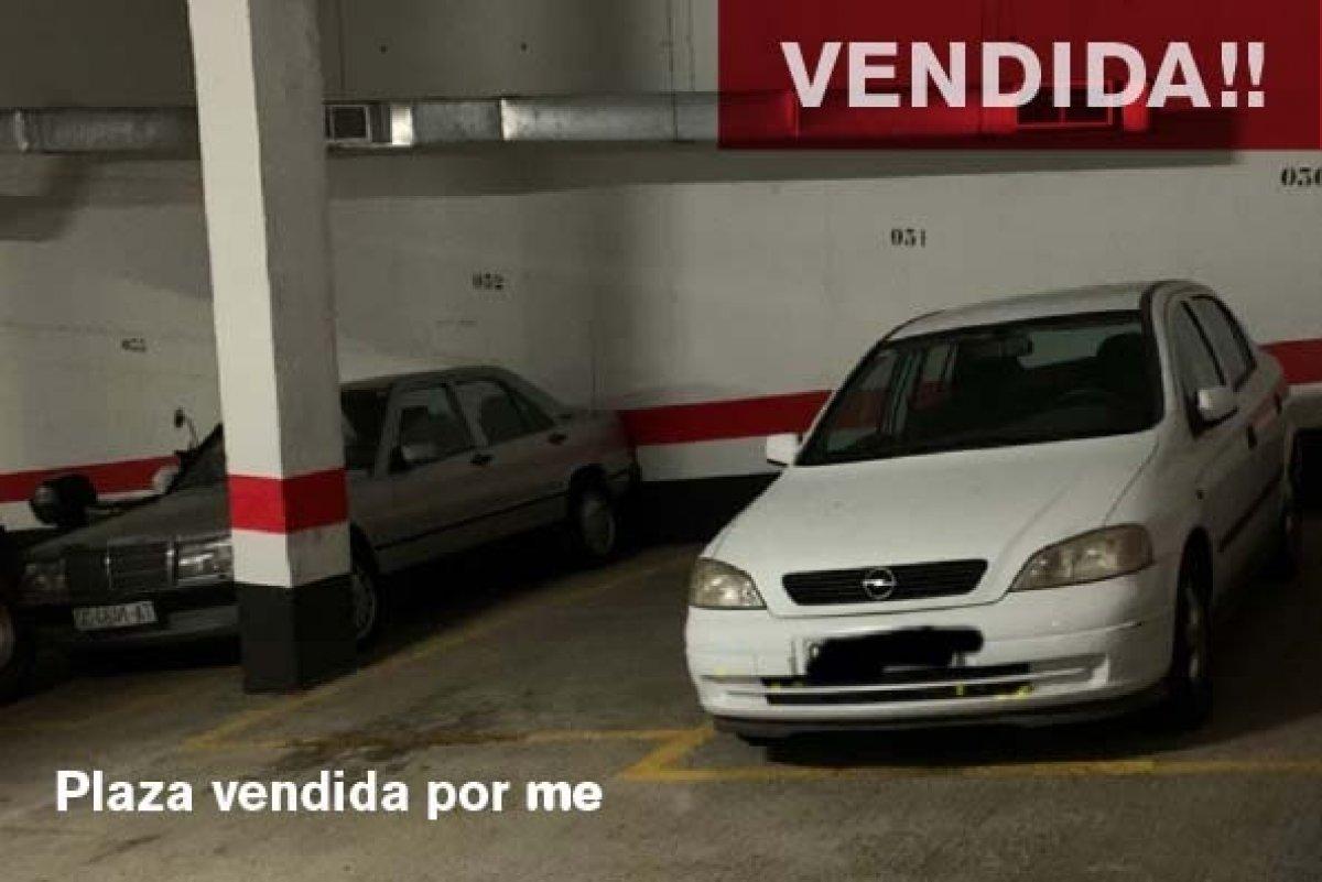 parking en las-palmas-de-gran-canaria · las-palmas-de-gran-canaria 5000€