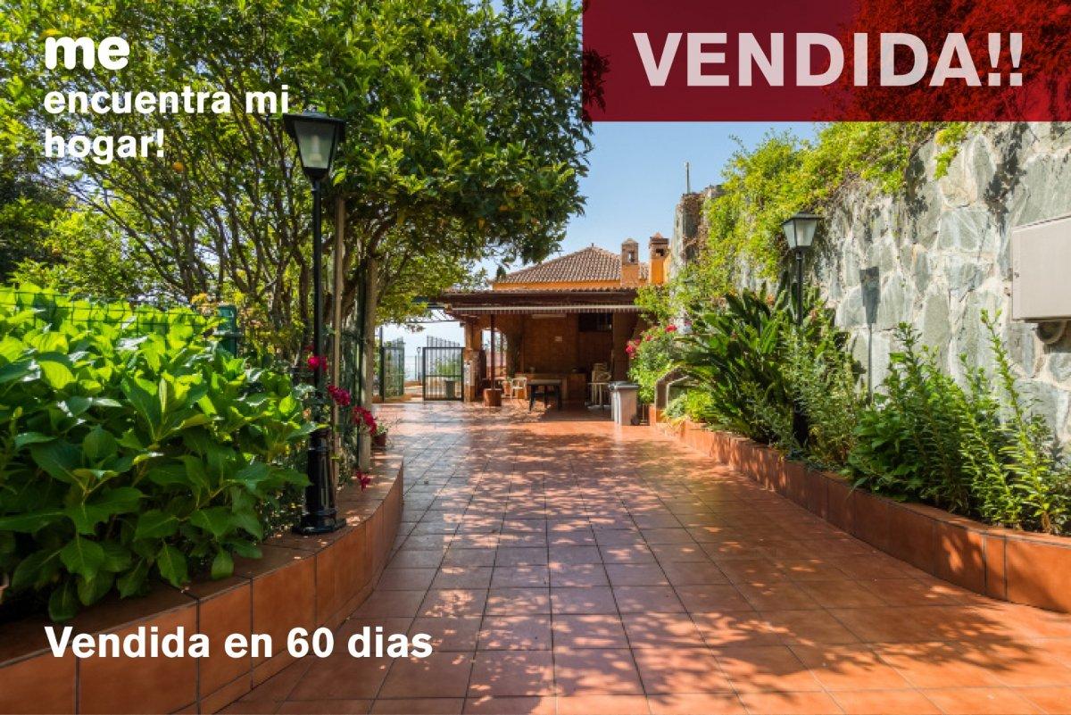 house en firgas · firgas 160000€