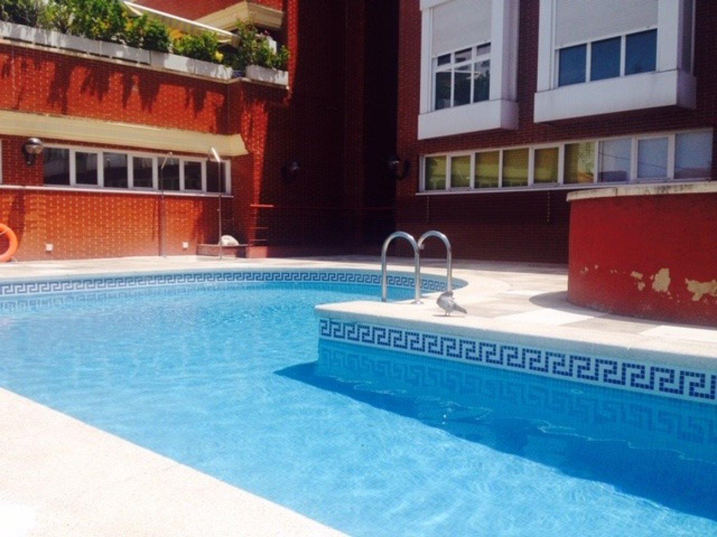 Bonito apartamento en  zona de costillares tetuan cuzco - imagenInmueble21