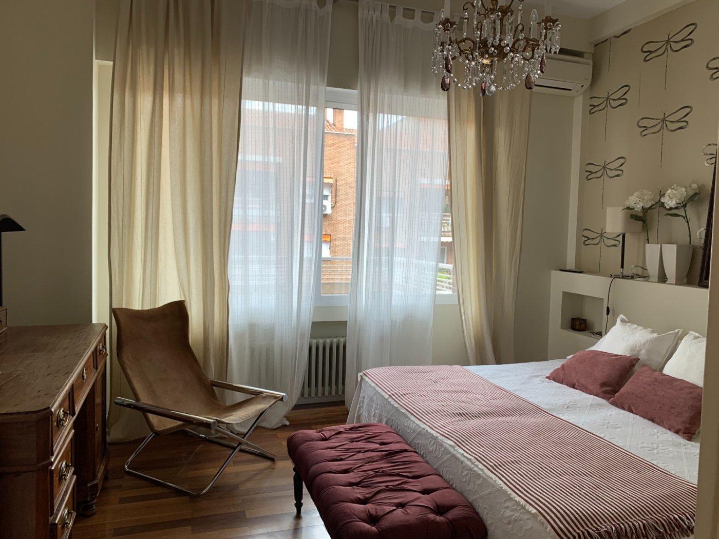 Venta de piso en madrid - imagenInmueble25