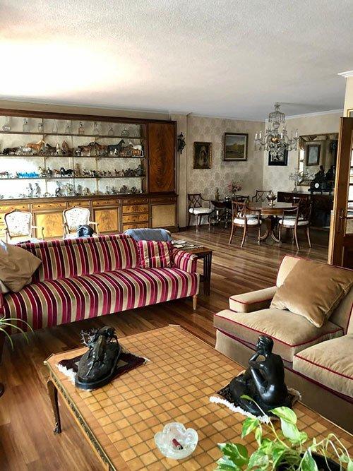 Venta de piso en madrid - imagenInmueble26