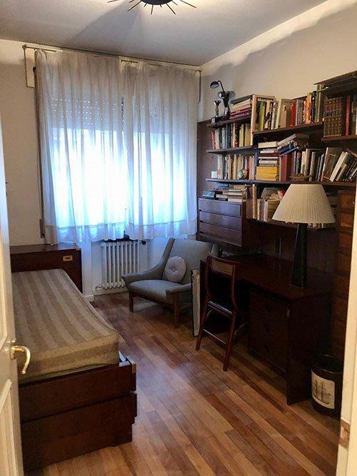Venta de piso en madrid - imagenInmueble27