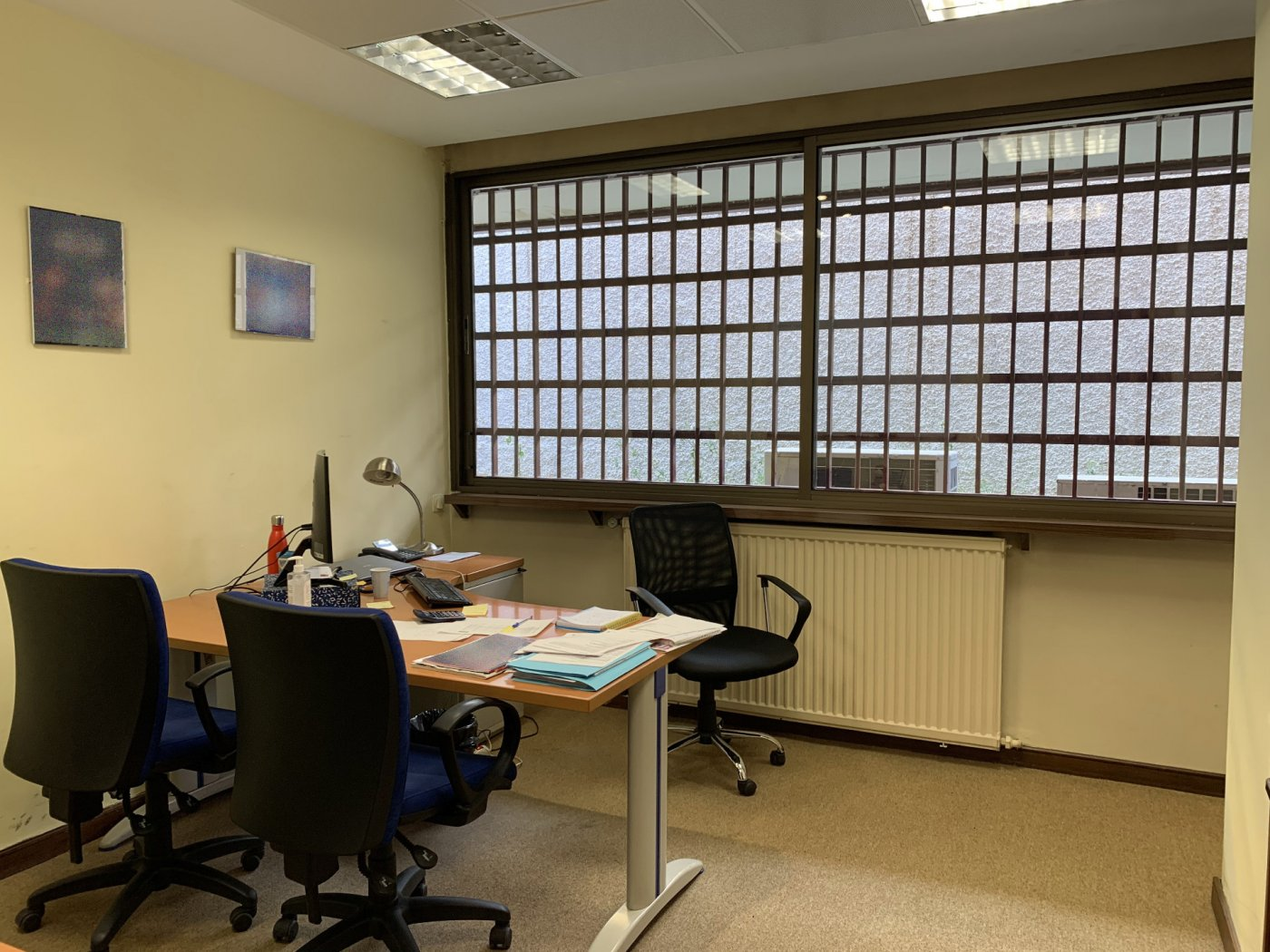 Oficina en el viso - imagenInmueble9