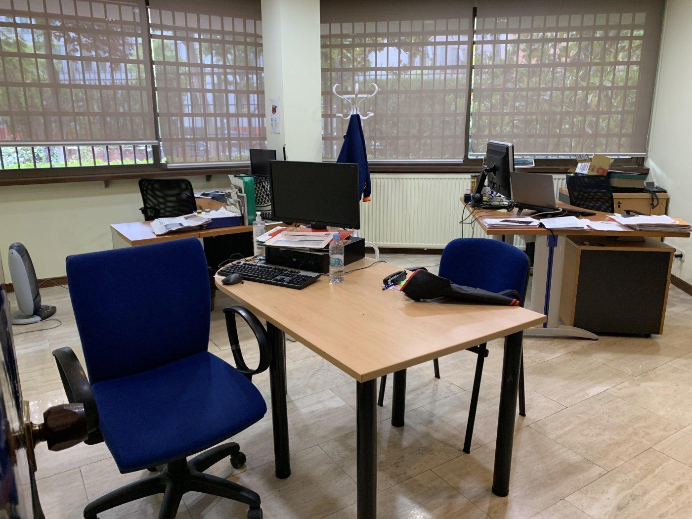 Oficina en el viso - imagenInmueble12