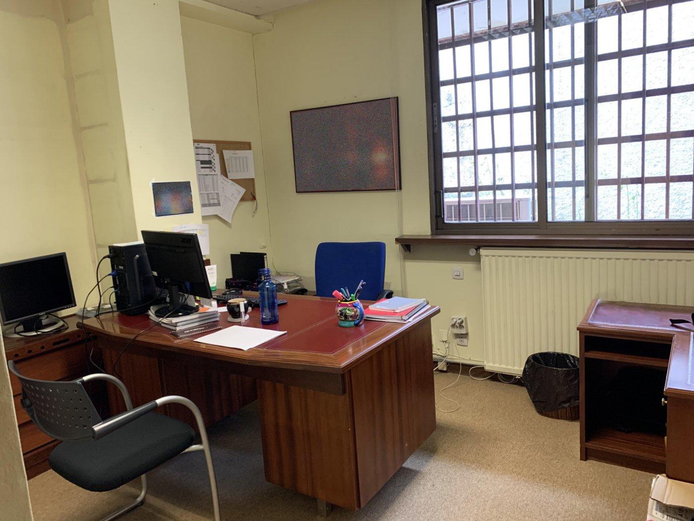 Oficina en el viso - imagenInmueble13