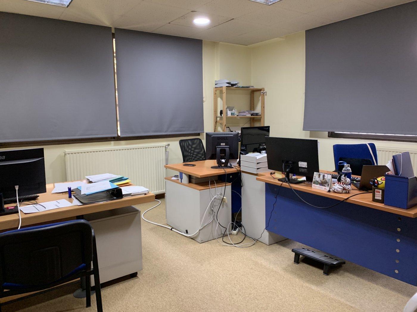 Oficina en el viso - imagenInmueble18