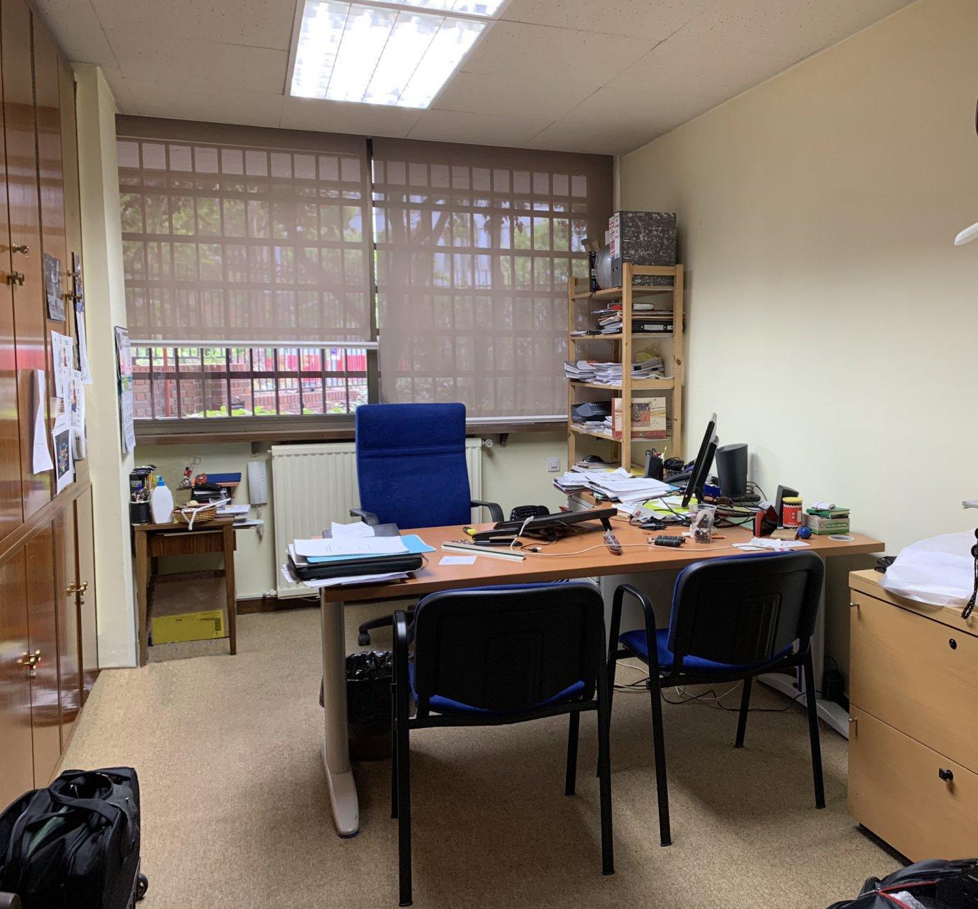 Oficina en el viso - imagenInmueble8