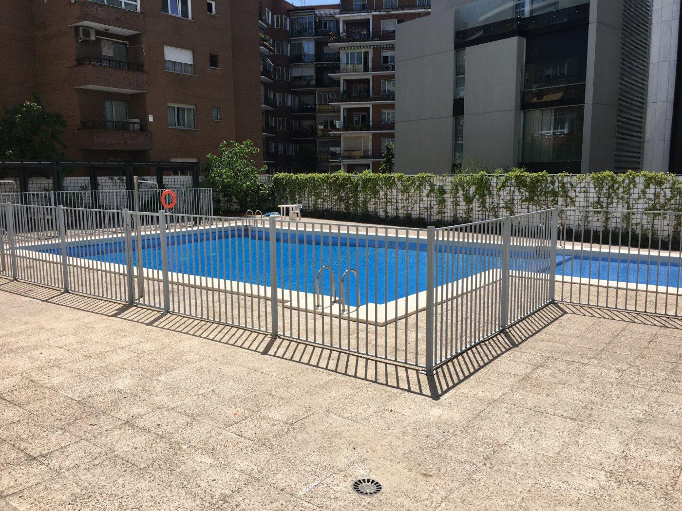 Alquiler de piso en madrid - imagenInmueble21
