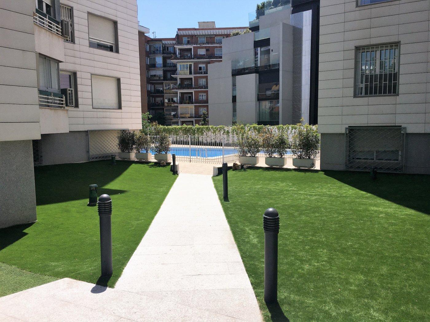 Alquiler de piso en madrid - imagenInmueble24