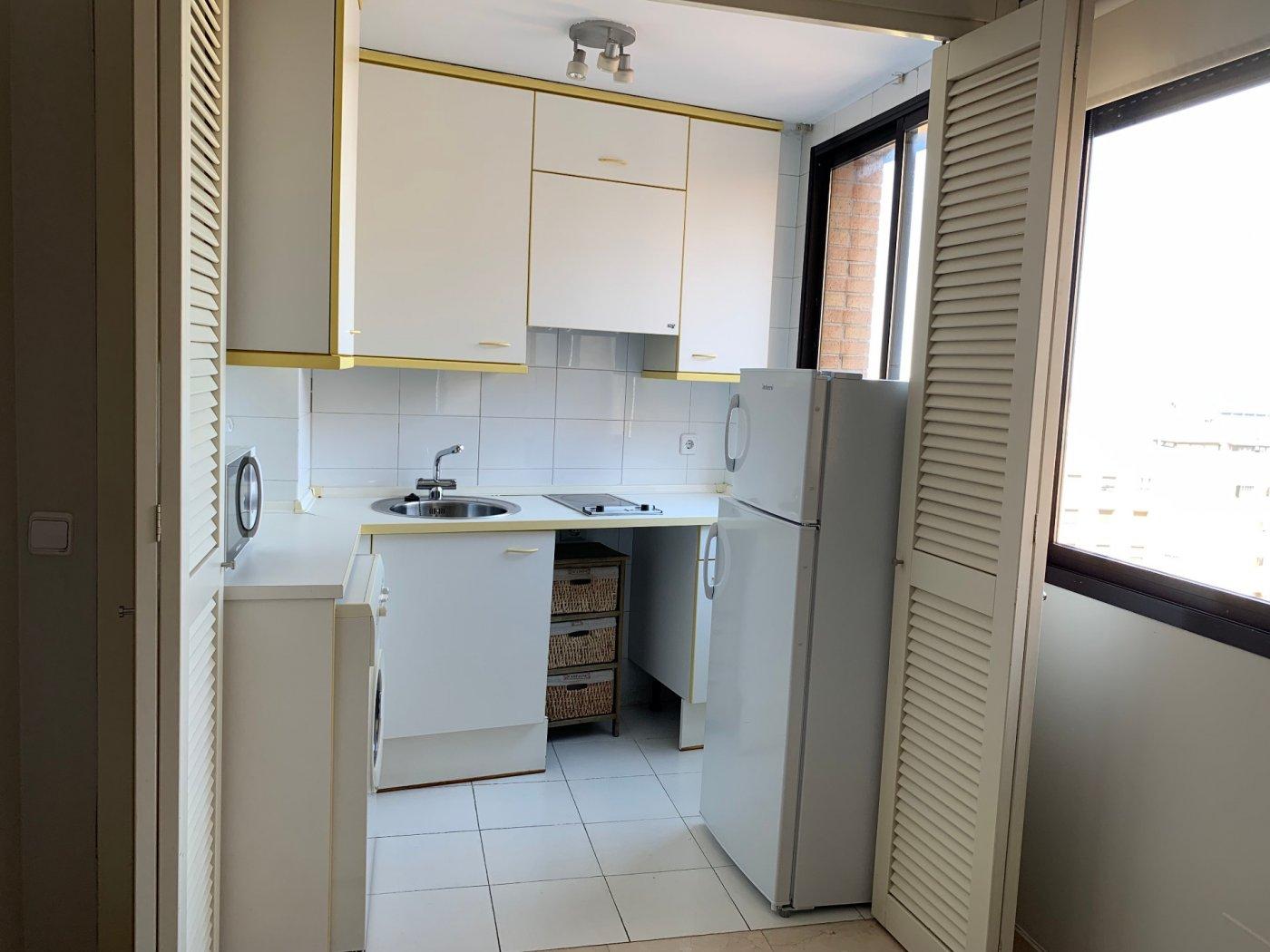 Venta o alquiler de piso en madrid - imagenInmueble21