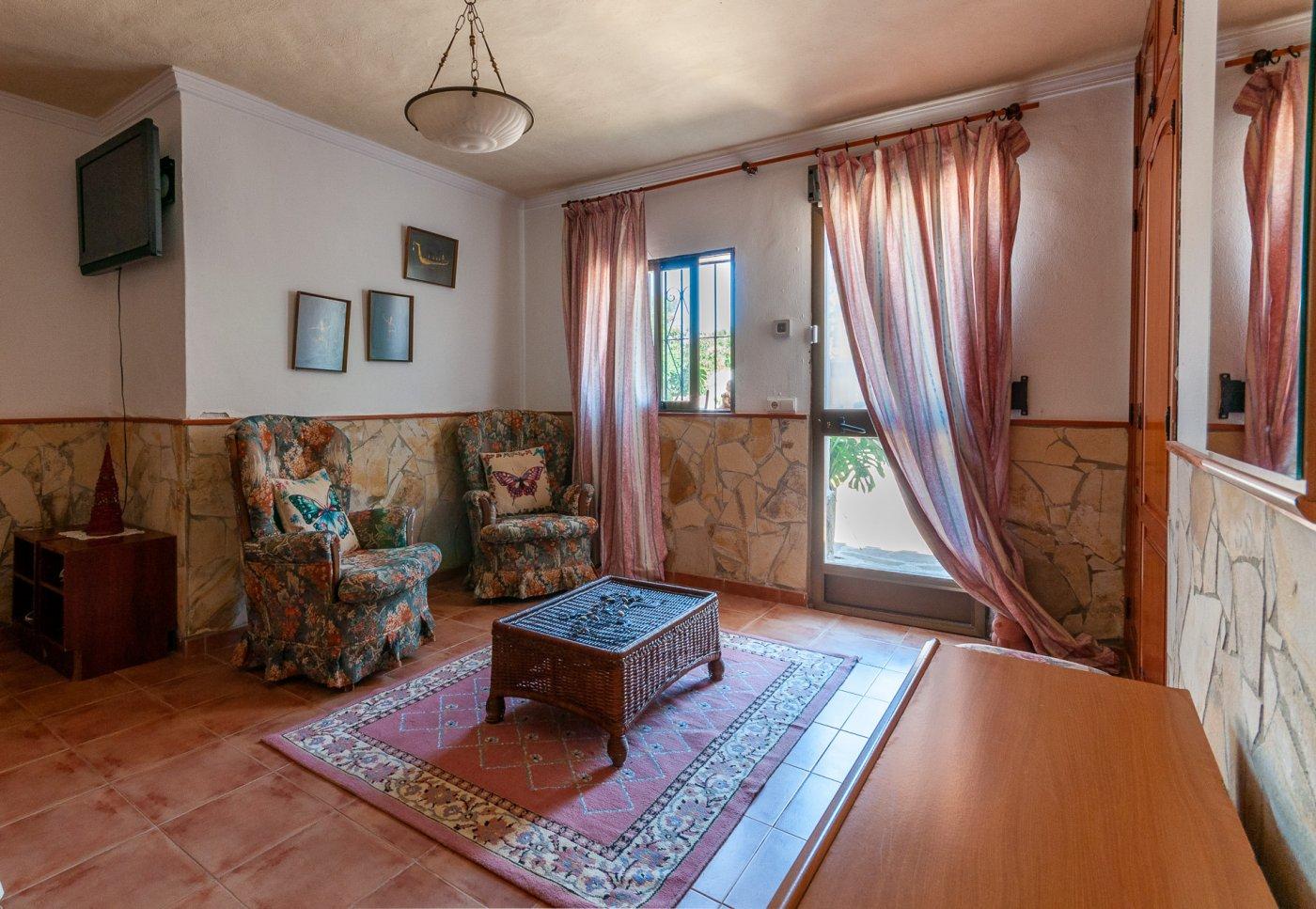 La villa de tus sueños en Jávea