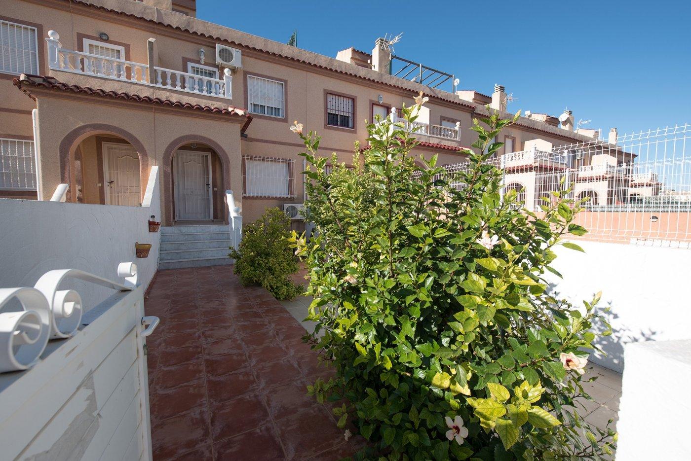 bungalow en monforte-del-cid · monte-cid 94500€