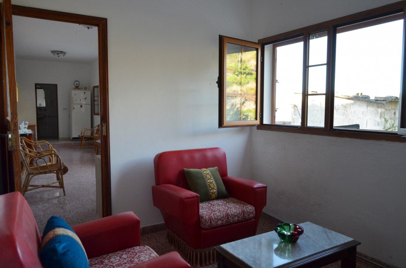 Casa Terrera · Santa Maria De Guia · El Palmital 60.000€€