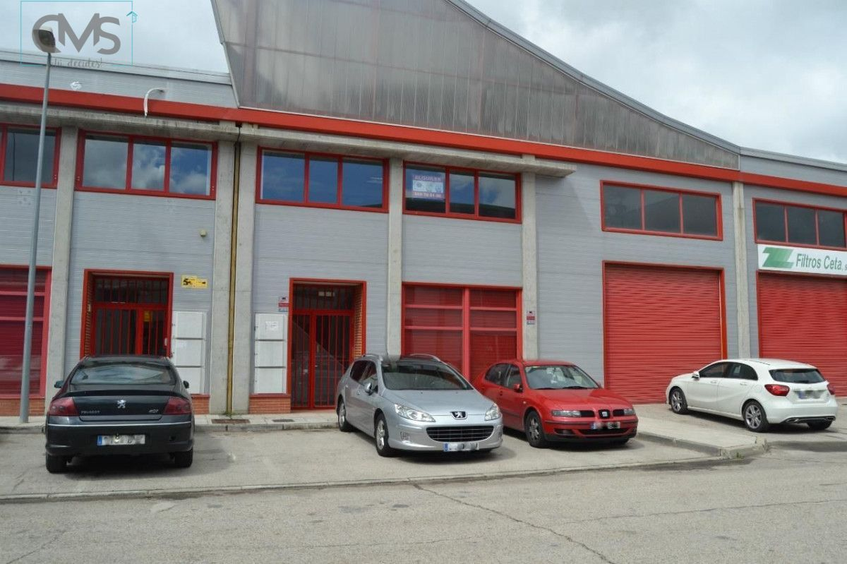 Naves industriales - 2266