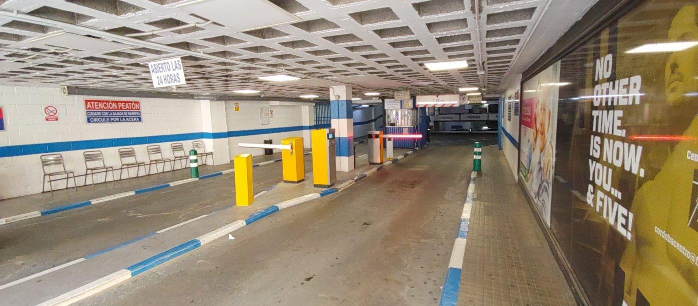 parking en cordoba · centro 55000€