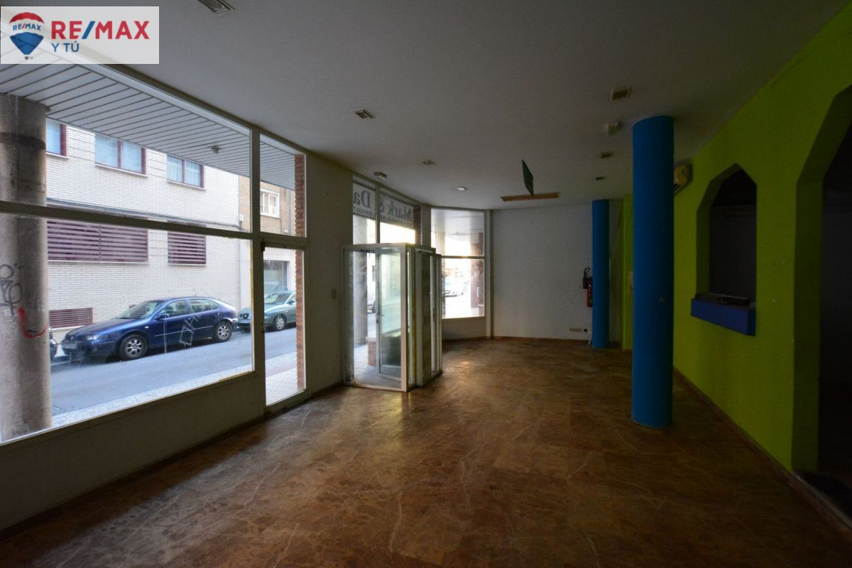 Premises for rent in San Jose, Zaragoza