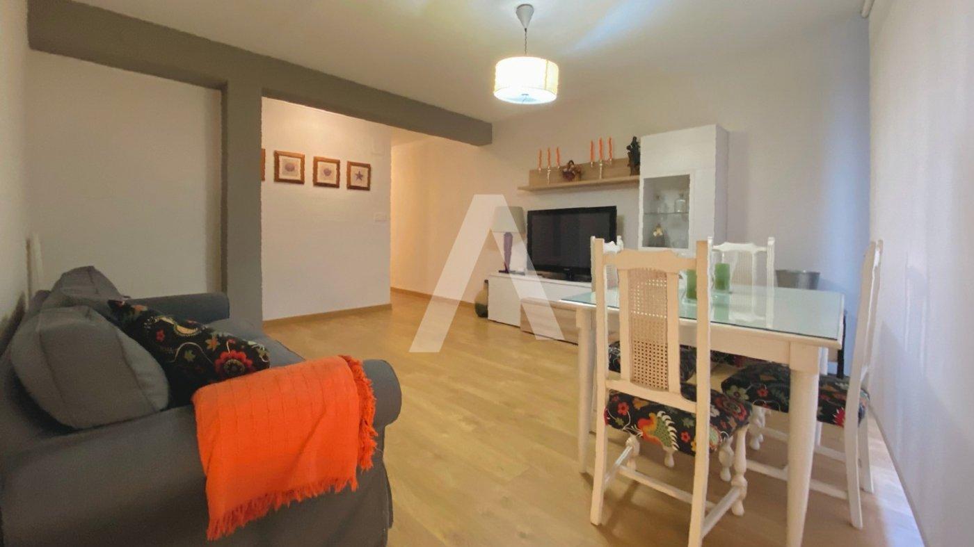 Piso de 75 m²