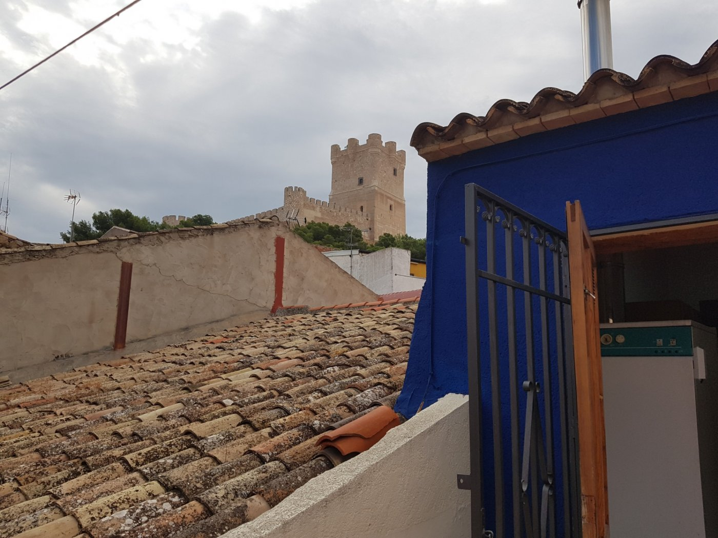 Casas - 00639