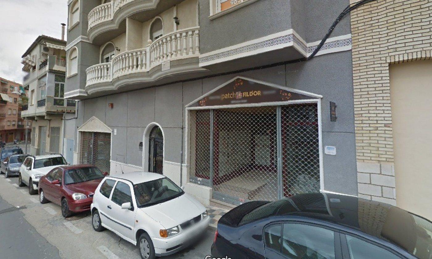 Local en venta en Centro, Biar