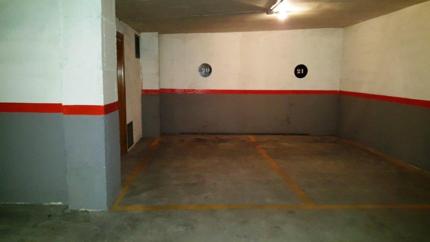 Garajes - 00723