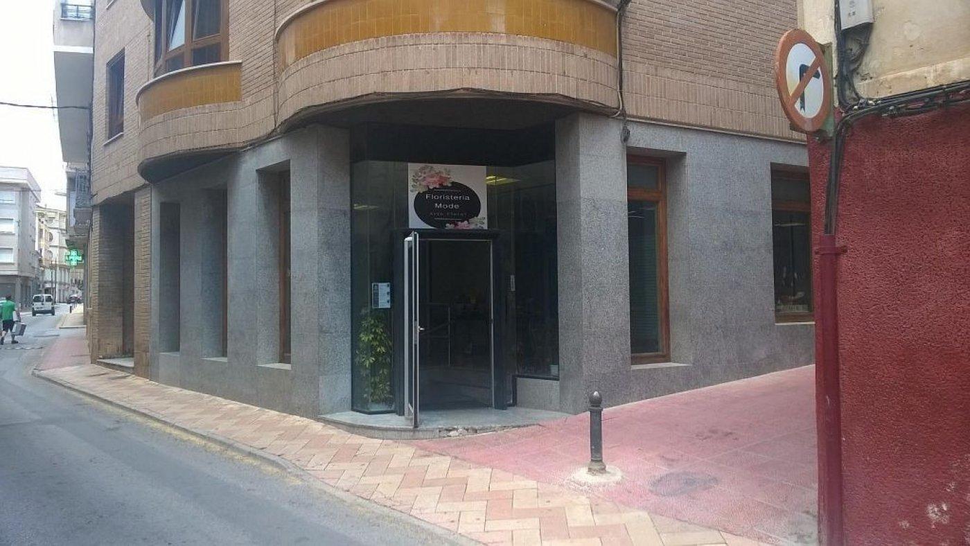 Locales comerciales - 00754
