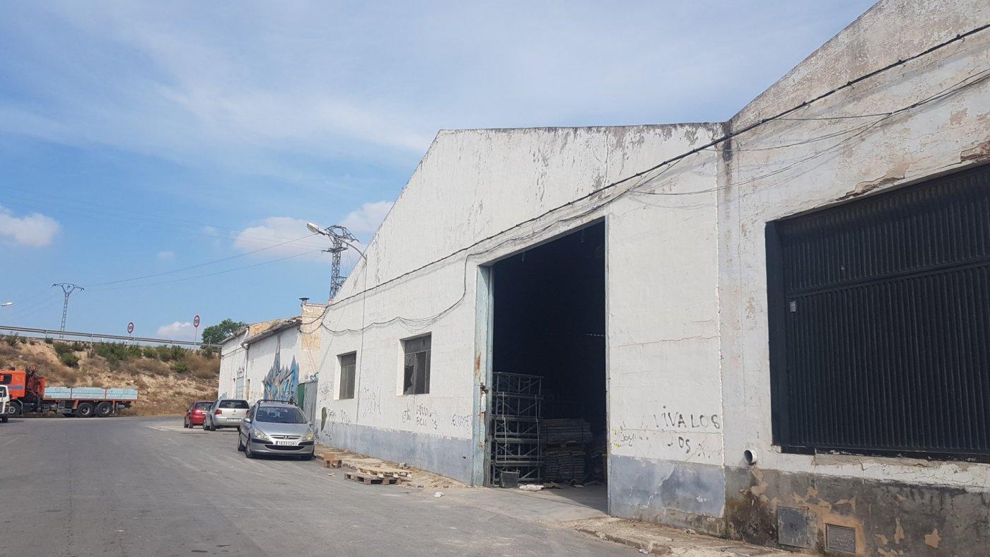 Naves industriales - 00757