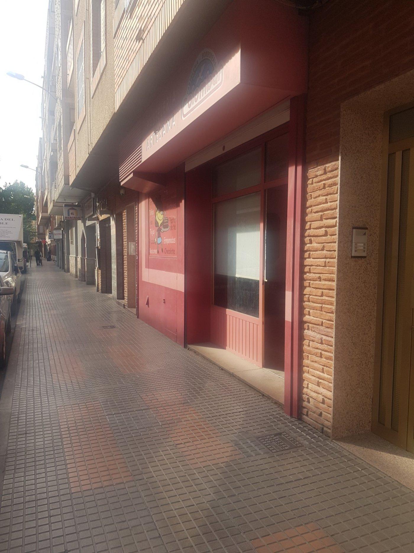 Locales comerciales - 00798