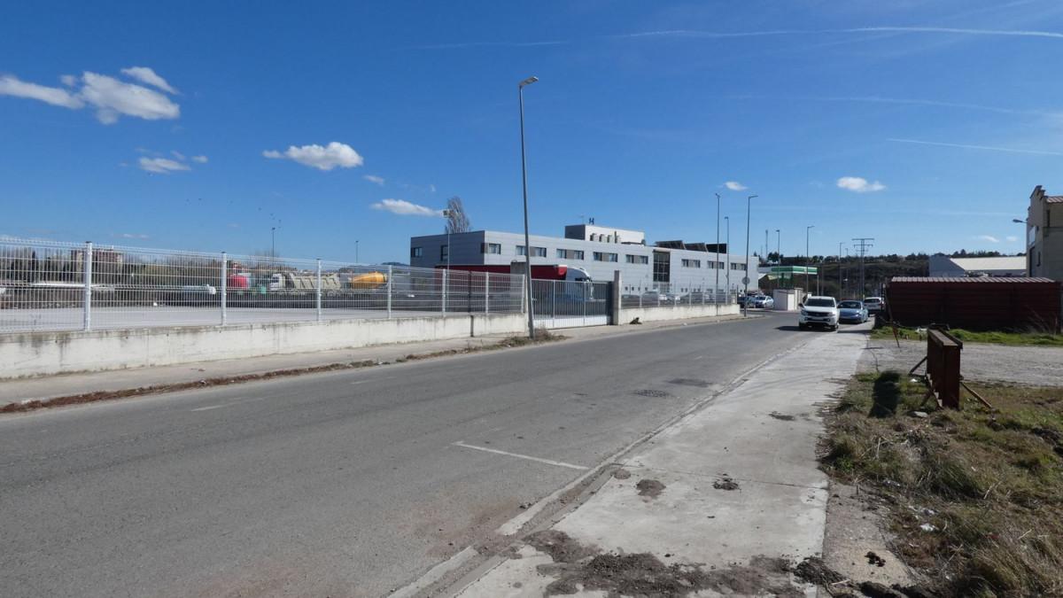 Land for sale in Miranda de ebro, Miranda de Ebro