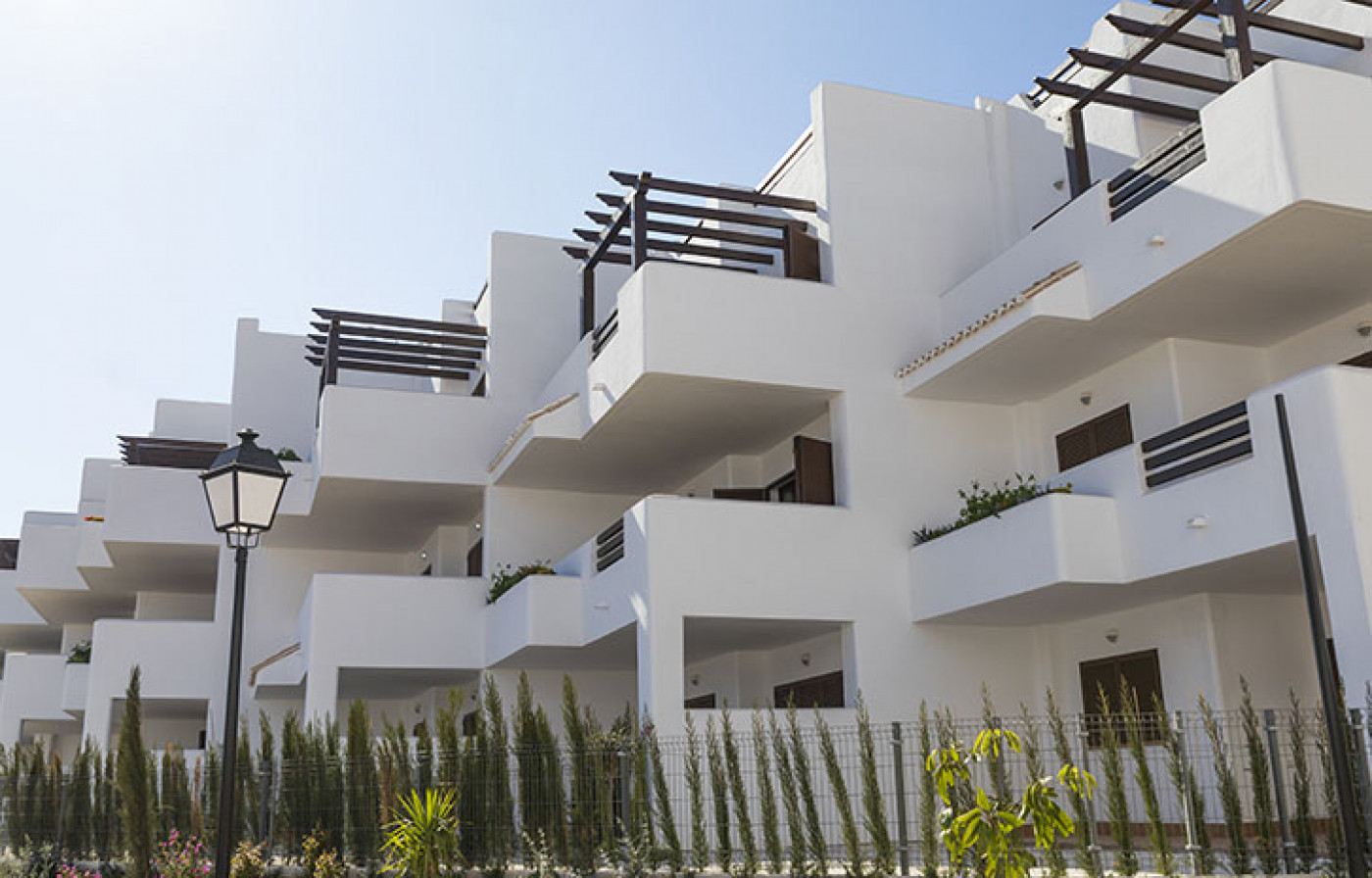 Apartment for sale in San juan de los terreros, Pulpi