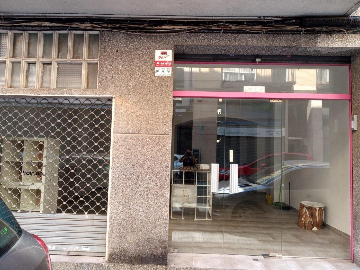 Local en alquiler en Barris maritims, Tarragona