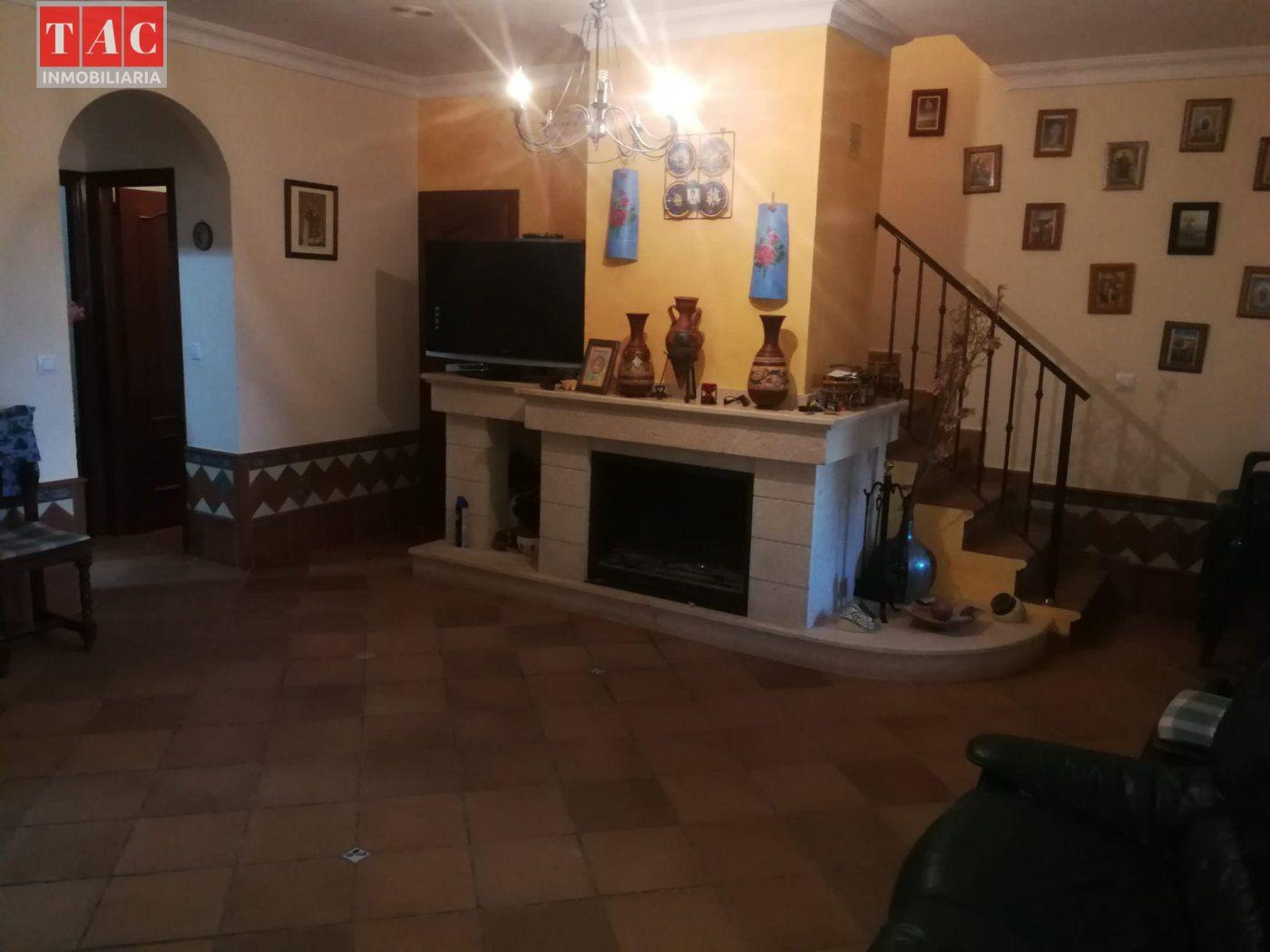 Casa en venta en Recinto Romero, Lepe